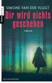 Dir wird nichts geschehen / Lois Elzinga Bd.2 (eBook, ePUB)