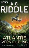 Die Atlantis-Vernichtung / Atlantis Bd.3 (eBook, ePUB)