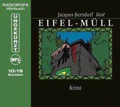 Eifel-Müll / Siggi Baumeister Bd.12 (1 MP3-CDs)