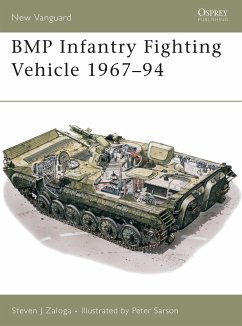 BMP Infantry Fighting Vehicle, 1967-94 - Zaloga, Steven