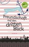 Freudinnen für's Leben - Roman 2: Freundschaft auf den dritten Blick (eBook, ePUB)