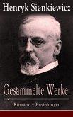 Gesammelte Werke: Romane + Erzählungen (eBook, ePUB)