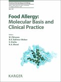 Food Allergy: Molecular Basis and Clinical Practice
