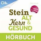 Steinalt und Kerngesund, 1 Audio-CD