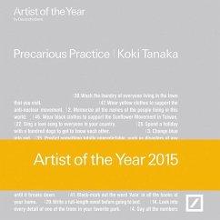 Koki TanakaPrecarious Practice