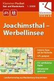 Joachimsthal - Werbellinsee 1 : 50 000