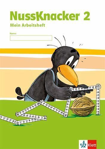 Der nussknacker arbeitsheft 2 schuljahr ausgabe f r for Nussknacker berlin