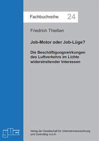 Job-Motor oder Job-Lüge?