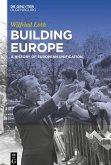 Building Europe