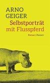 Selbstporträt mit Flusspferd (eBook, ePUB)