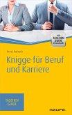 Knigge für Beruf und Karriere (eBook, PDF)