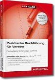 Praktische Buchführung für Vereine (eBook, PDF)