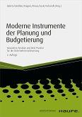 Moderne Instrumente der Planung und Budgetierung (eBook, PDF)