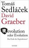 Revolution oder Evolution (eBook, ePUB)
