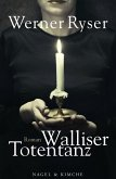 Walliser Totentanz (eBook, ePUB)