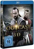 Outcast - Die letzten Tempelritter (Blu-ray 3D)