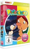Pinocchio - Komplettbox - Episode 1-52 DVD-Box