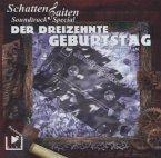 SchattenSaiten - Soundtrack Special: Der dreizehnte Geburtstag, 1 Audio-CD