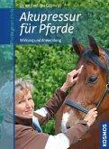 Akupressur für Pferde (eBook, ePUB)