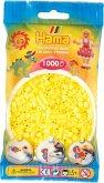 Hama® Bügelperlen Midi - Pastell Gelb 1000 Perlen