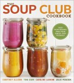 The Soup Club Cookbook (eBook, ePUB)