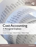 Cost Accounting, Global Edition (eBook, PDF)