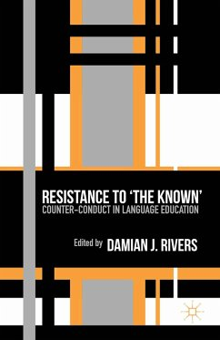 Resistance to the Known (eBook, PDF)