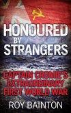 Honoured By Strangers (eBook, ePUB)