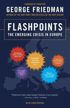 Flashpoints (eBook, ePUB) - Friedman, George