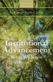 Institutional Advancement (eBook, PDF)