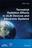 Terrestrial Radiation Effects in ULSI Devices and Electronic Systems (eBook, ePUB)