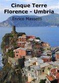 Cinque Terre, Florence, Umbria (eBook, ePUB)