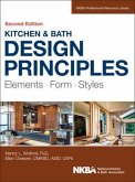 Kitchen and Bath Design Principles (eBook, ePUB)