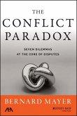 The Conflict Paradox (eBook, ePUB)