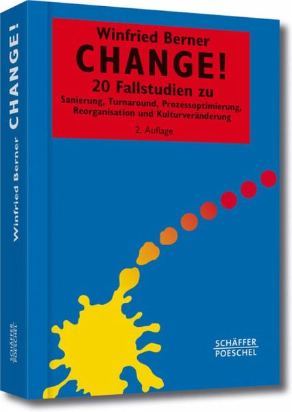 Change! (eBook, PDF) - Berner, Winfried