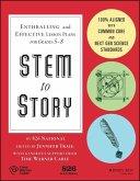 STEM to Story (eBook, ePUB)