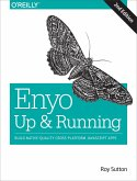 Enyo: Up and Running (eBook, ePUB)