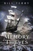 Memory Thieves (eBook, ePUB)