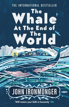 Not Forgetting The Whale (eBook, ePUB) - Ironmonger, John