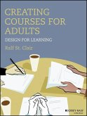 Creating Courses for Adults (eBook, PDF)