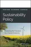 Sustainability Policy (eBook, PDF)