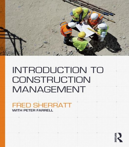 introduction to construction management pdf