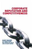Corporate Reputation and Competitiveness (eBook, PDF)