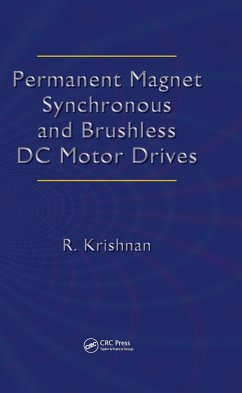 Permanent Magnet Synchronous and Brushless DC M...
