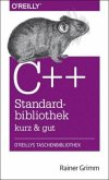 C++-Standardbibliothek - kurz & gut