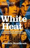 White Heat (eBook, ePUB)