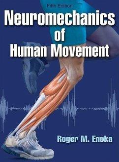 Neuromechanics of Human Movement - Enoka, Roger