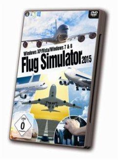 Flug Simulator 2015 (PC)