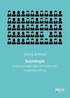 Soziologie - Simmel, Georg