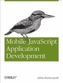Mobile JavaScript Application Development (eBook, PDF)
